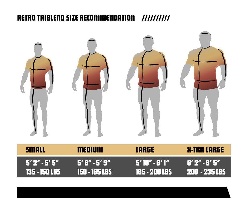 Florida State Seminoles Retro TriBlend Tshirt Gray Image a