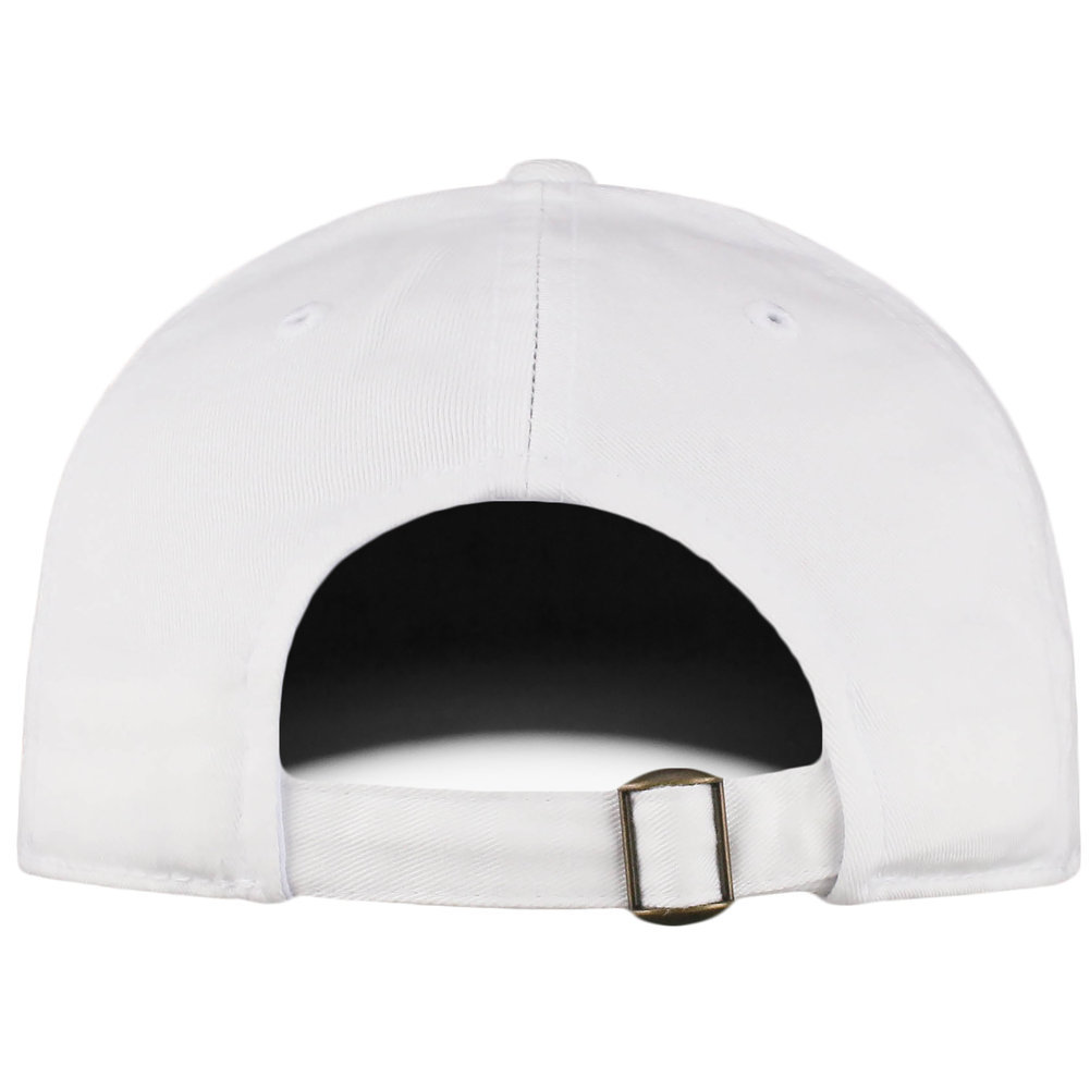 LSU Tigers National Champs Hat 2019 - 2020 White Bold Image a