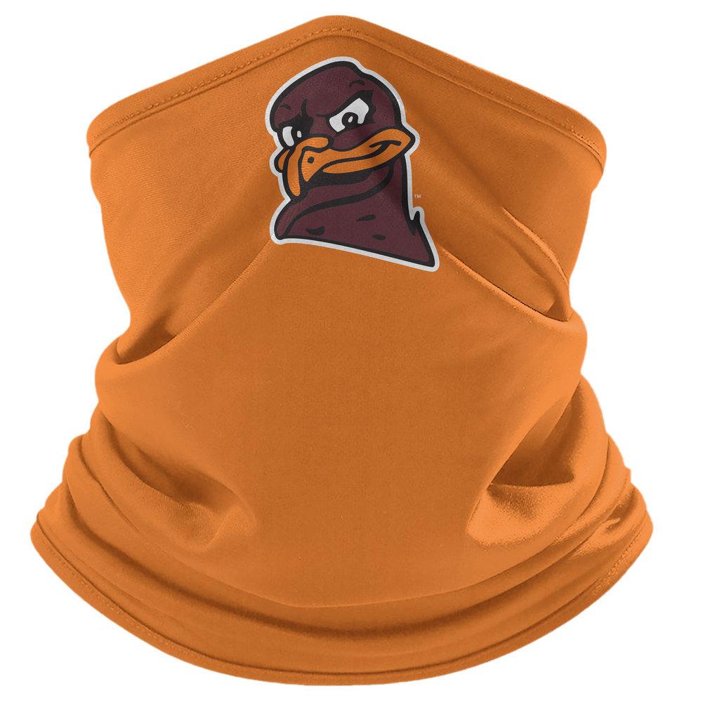 Virginia Tech Hokies Retro Face Covering Gaiters 2-Pack Image a