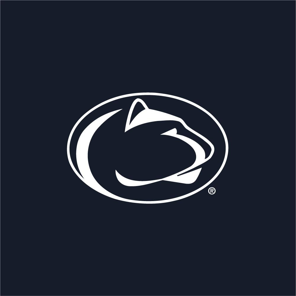 Penn State Nittany Lions Women's Mesh Shorts Image a