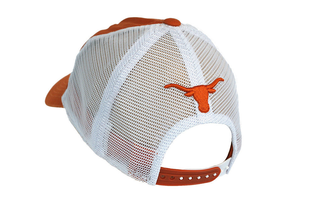 Texas Longhorns Hat State Snap Back Image a