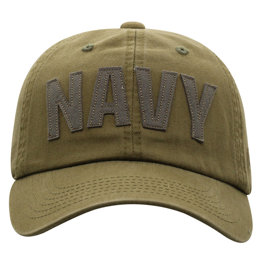 US Navy Armed Forces Military Hat Military Green Image a