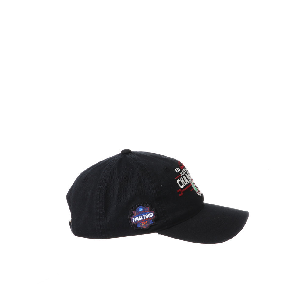 Stanford Cardinal Womens National Basketball Championship Hat 2021 Scholarship Image a