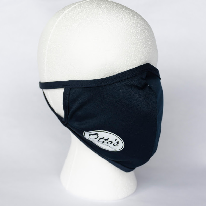 Cloth Face Mask Image a