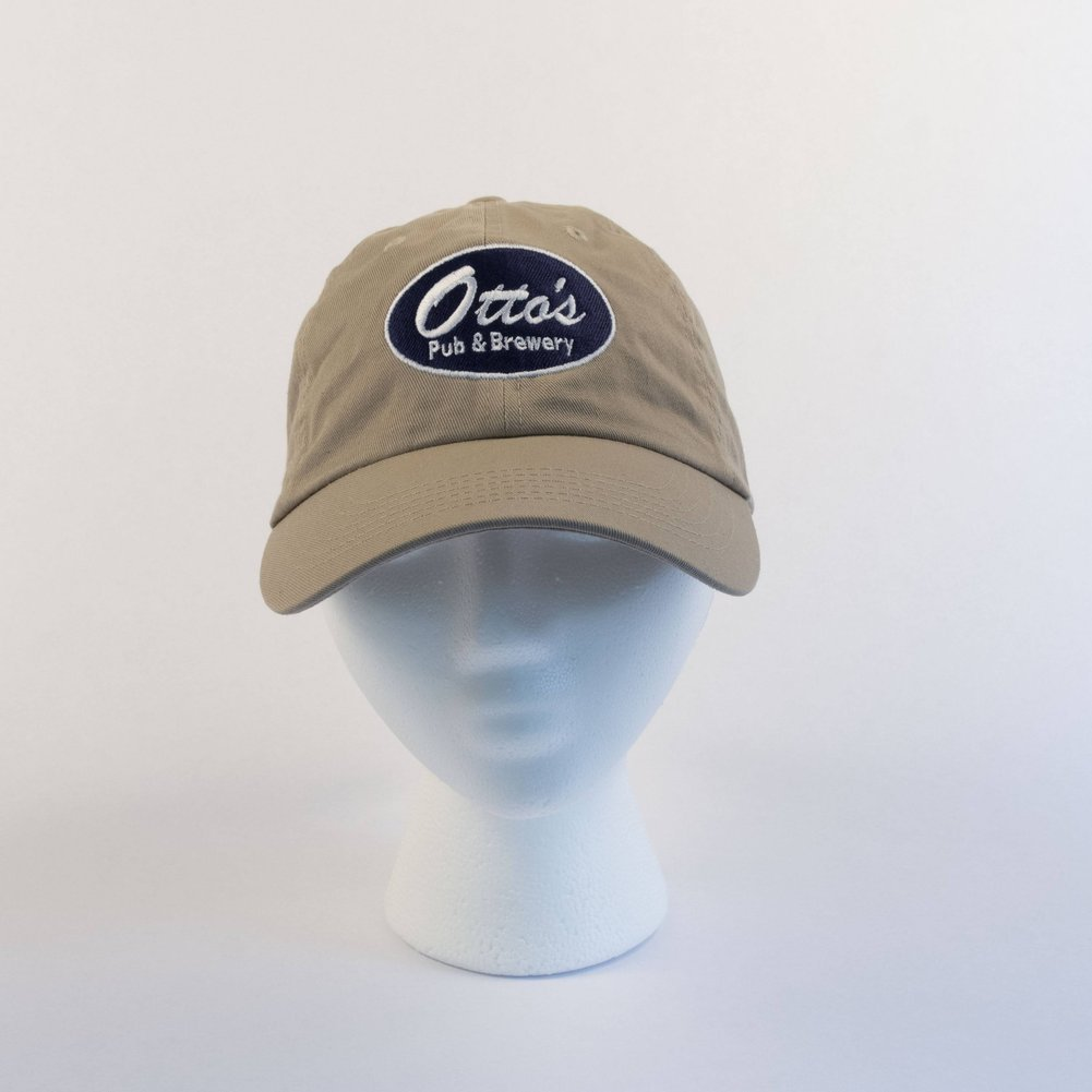 Classic-Style Dad Hat Image a