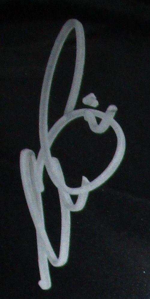 Al Pacino Autographed Framed 16x20 Scarface Tony Montana Desk Photo