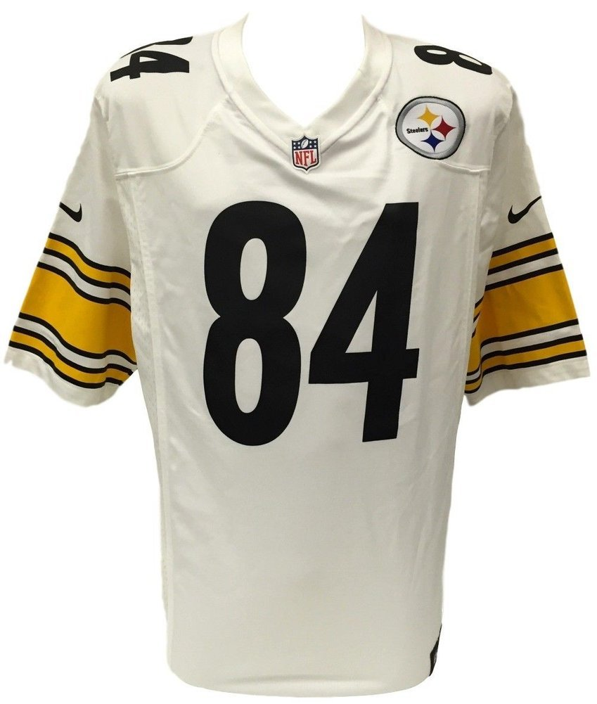 antonio brown replica jersey