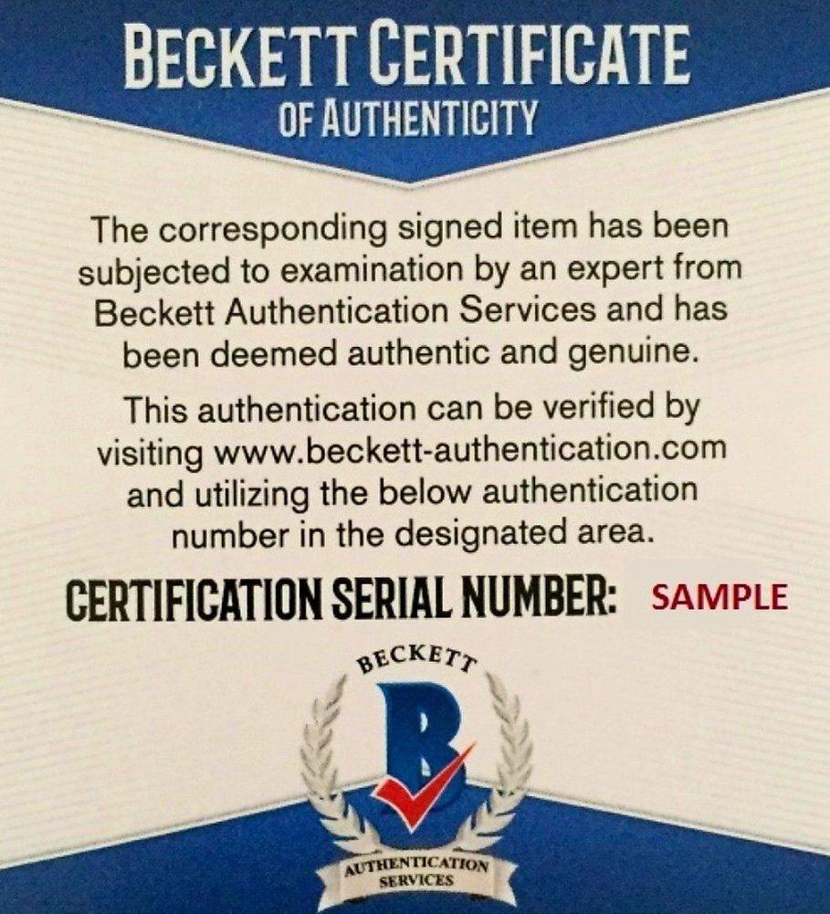 966b24d605b Charles Barkley Autographed Signed Autograph Phoenix Suns Champion Jersey  Beckett Coa. Loading Images...  900.99 Price