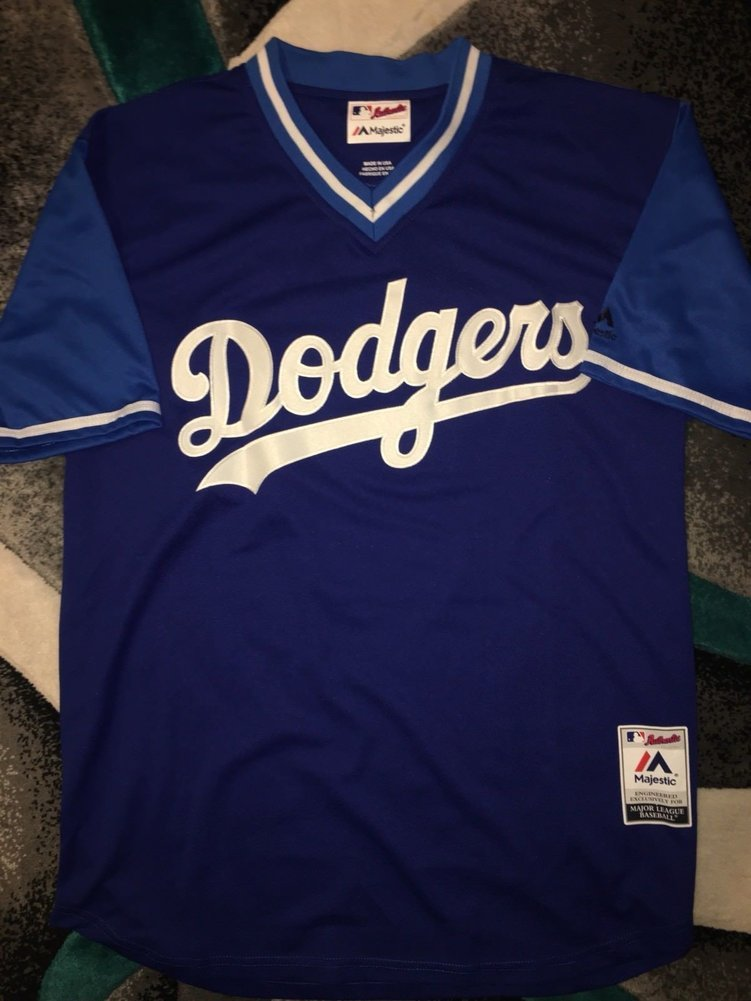 294fc424c Corey Seager Autographed Signed Los Angeles Dodgers Jersey Players Weekend  Beckett Authentic. Loading Images...  840.99 Price
