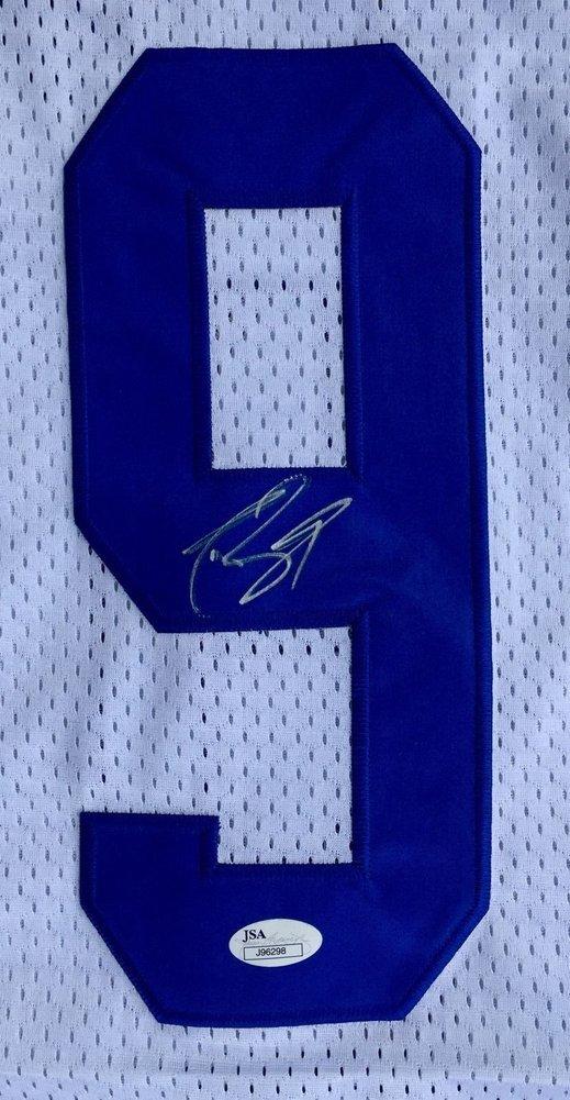 7c11bba09 ... Drew Brees New Orleans Saints 2011 Pro Bowl Autographed Signed Jersey  Memorabilia - JSA Authentic Image