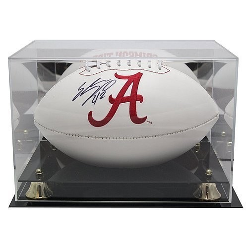 Football Display Case - Collector's Edition Image a