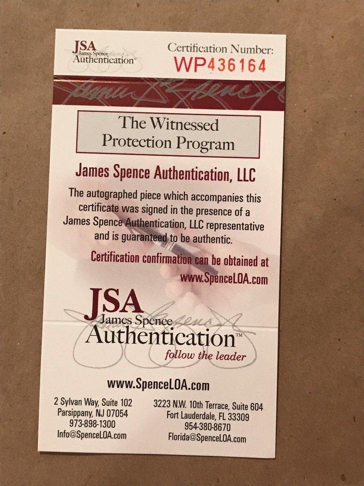 Framed Darryl Sittler Autographed Signed Insc Toronto Maple Leafs Jersey - JSA  Authentication. Loading Images...  1806.99 Price 2c04404b0