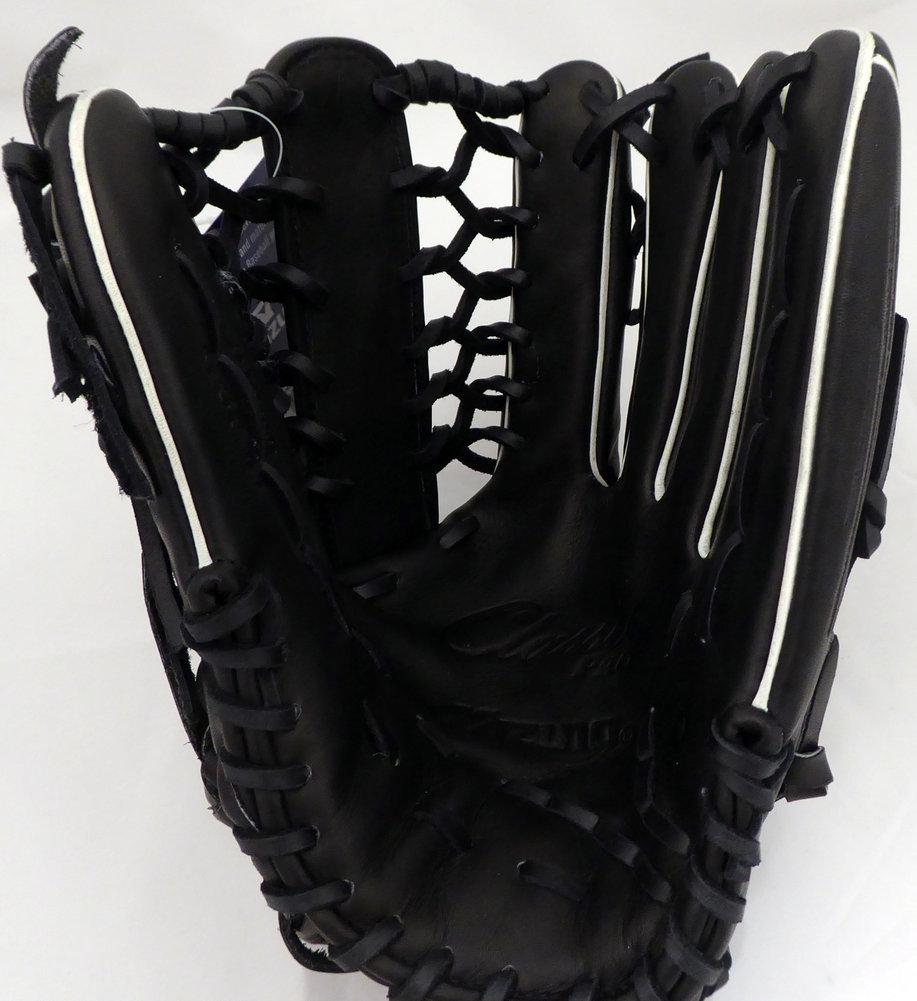 Ichiro Suzuki Autographed Signed Mizuno Game Model Fielding Glove 10X GG Seattle Mariners IS Holo Stock #157350 Image a