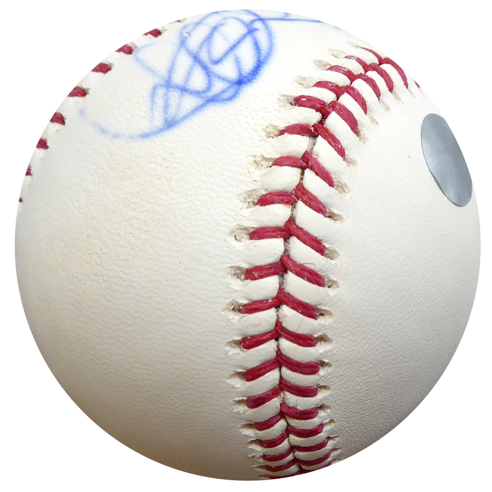 6aa33d79cd2 ... Ichiro Suzuki Autographed Signed Auto Official MLB Baseball New York  Yankees  31 IS Holo ...