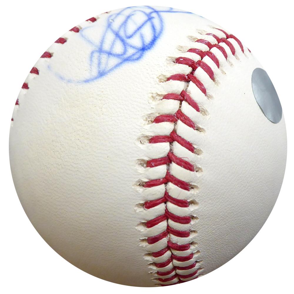 151496f5bda ... Ichiro Suzuki Autographed Signed Auto Official MLB Baseball New York  Yankees  31 IS Holo ...