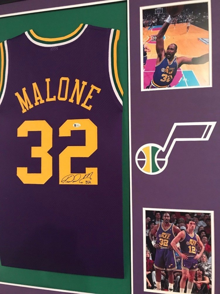 aae97fe37 karl malone authentic jersey