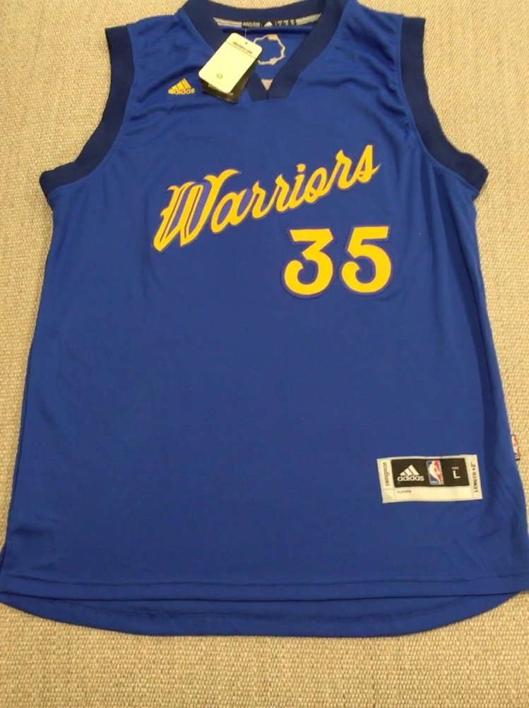 Kevin Durant Autographed Signed Jersey Golden State Warriors Beckett BAS  COA - Size XL. Loading Images...  372.99 Price 233e56db6