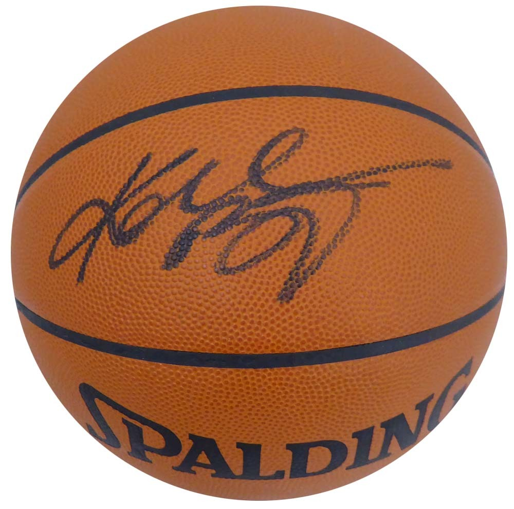 Nba Basketball Los Angeles Lakers: Kobe Bryant Autographed Signed Memorabilia Spalding