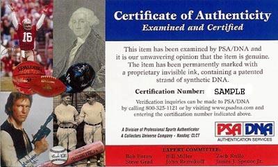 LaDainian Tomlinson Autographed Signed 8x10 Photo TCU - PSA/DNA Certified Image a
