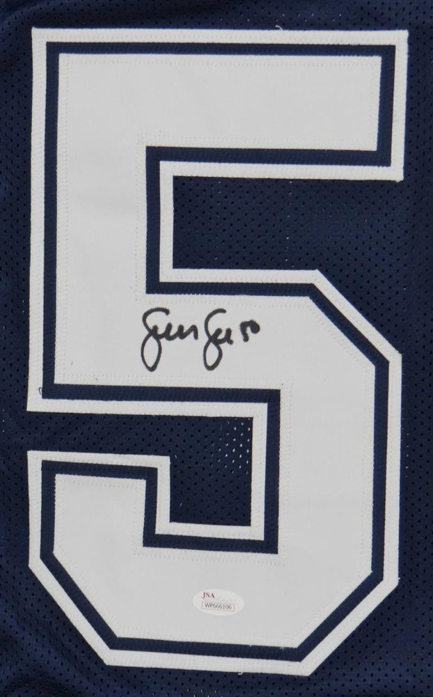 info for 9a465 cc3dc spain sean lee signed jersey 068c9 d4bc1