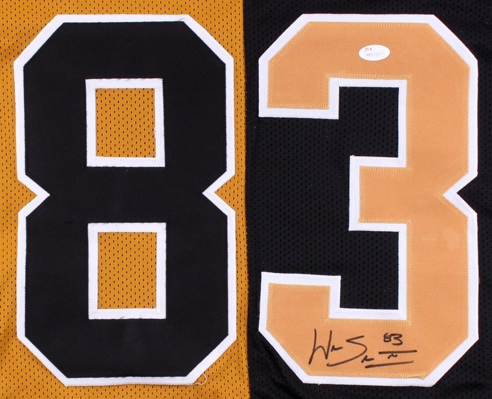 Willie Snead Iv Autographed Signed Saints Split Home Away Jersey - JSA  Certified. Loading Images...  197.99 Price 82b33b168