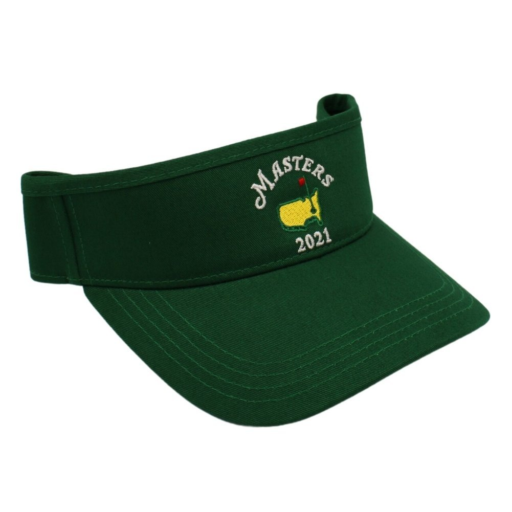 2021 Dated Masters Green Low Rider Visor Image a