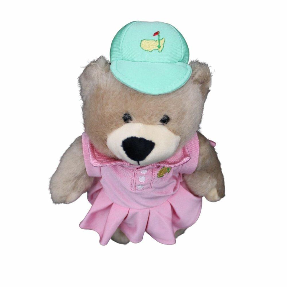 2021 Masters Girl Bear Image a