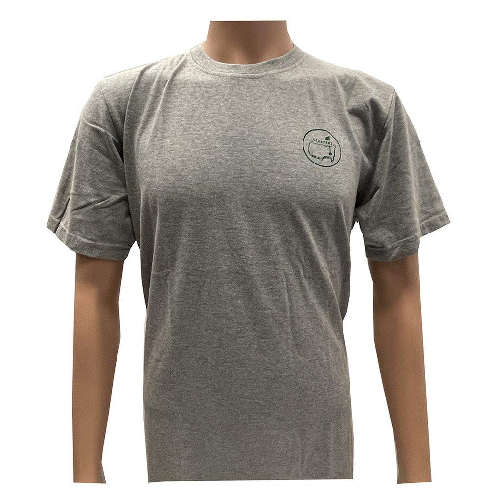 Masters Grey Concessions Shirt Image a