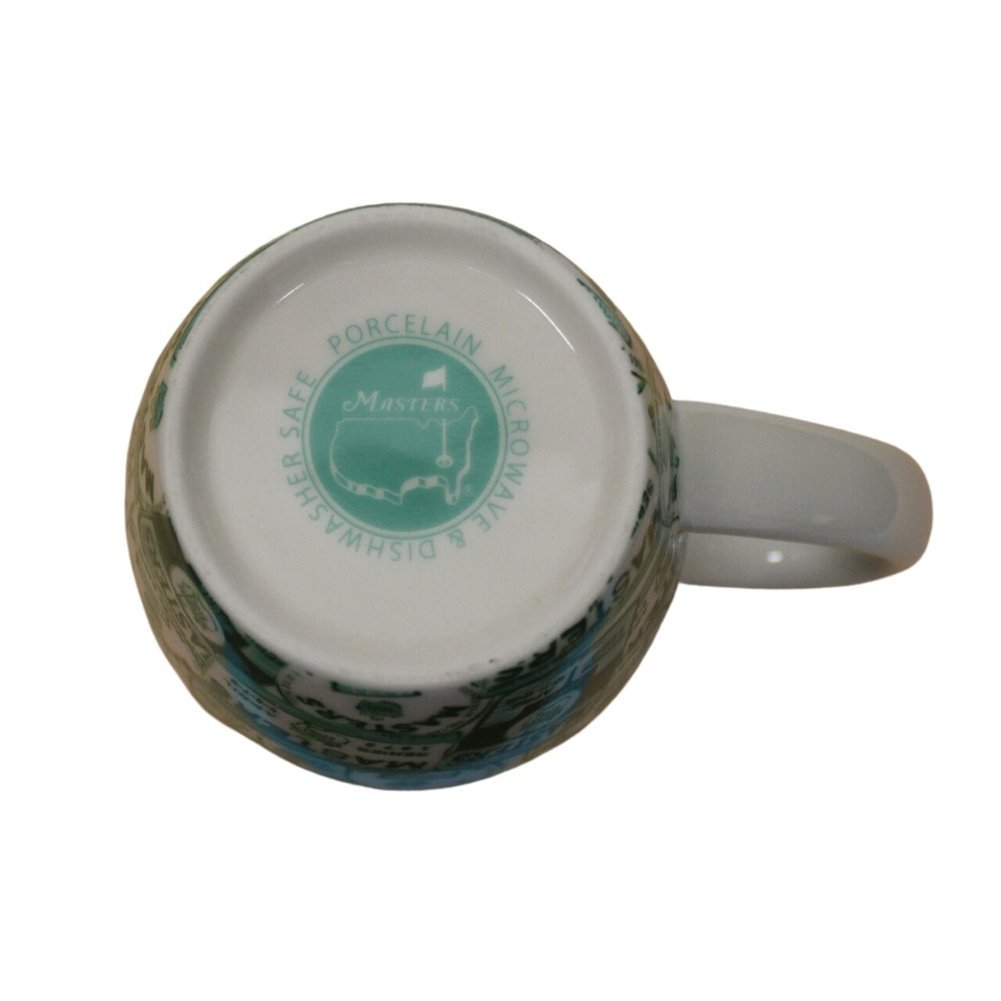 Masters Badge Mug Image a