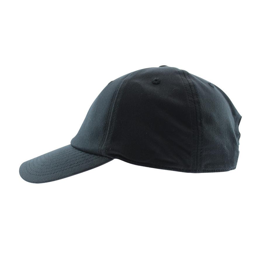 Masters Black Performance Tech Hybrid Hat Image a