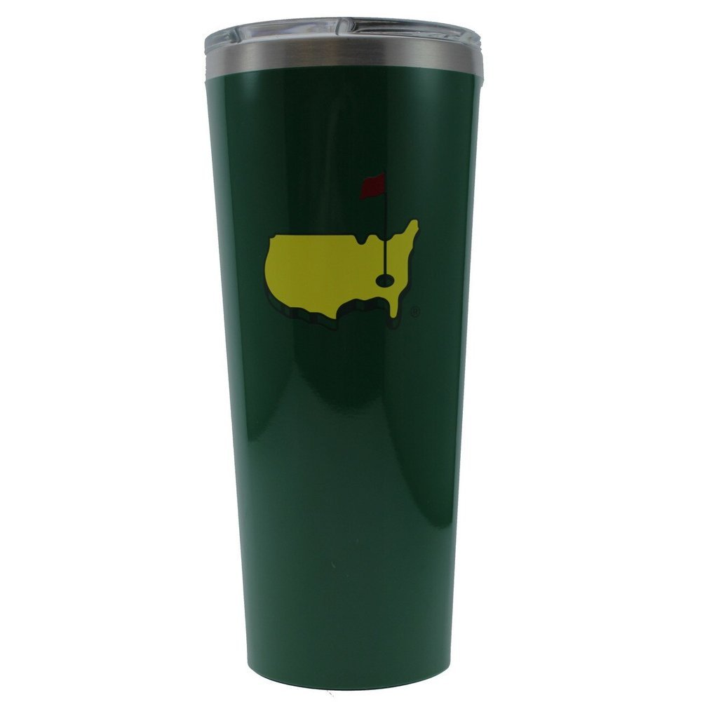 Masters Corkcicle 24oz Tumbler - Green Image a