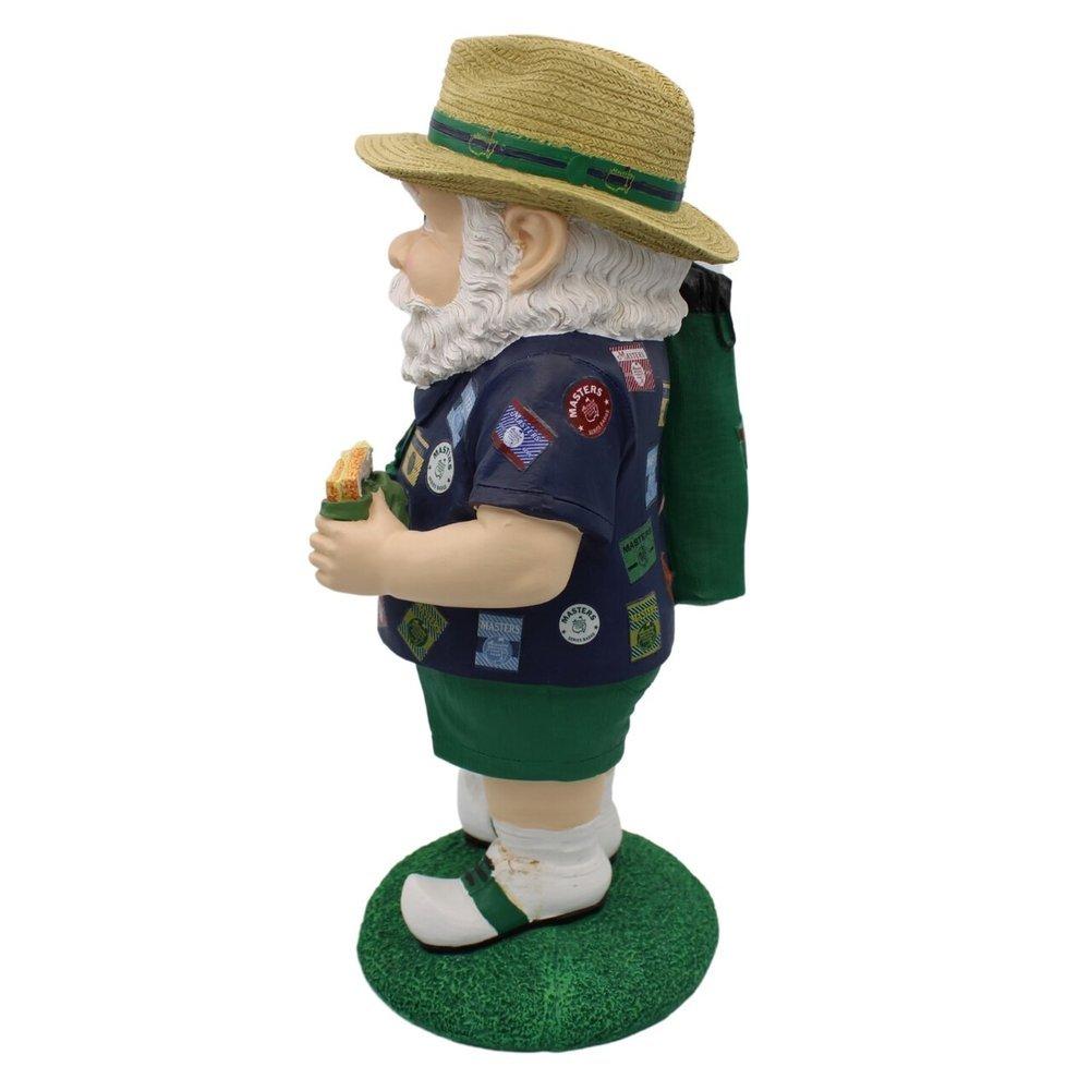 Masters Garden Patron Gnome Image a