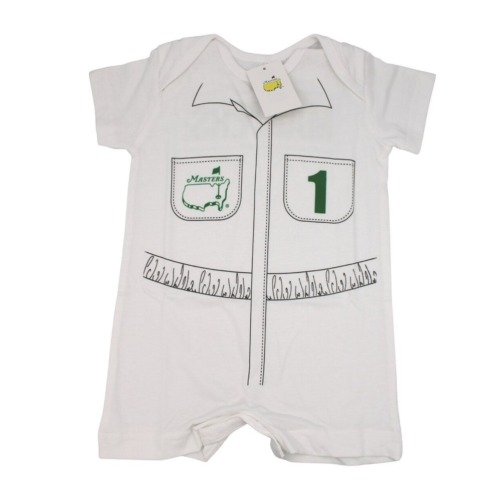 Masters Infant Caddie Romper Image a