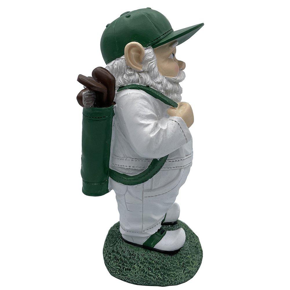 Masters Mini Garden Caddie Gnome Image a