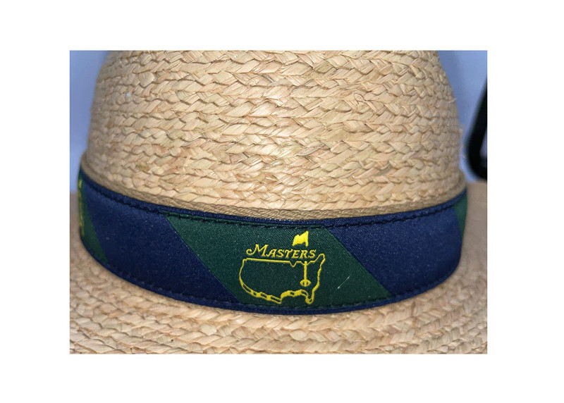 Masters Straw Hat Image a