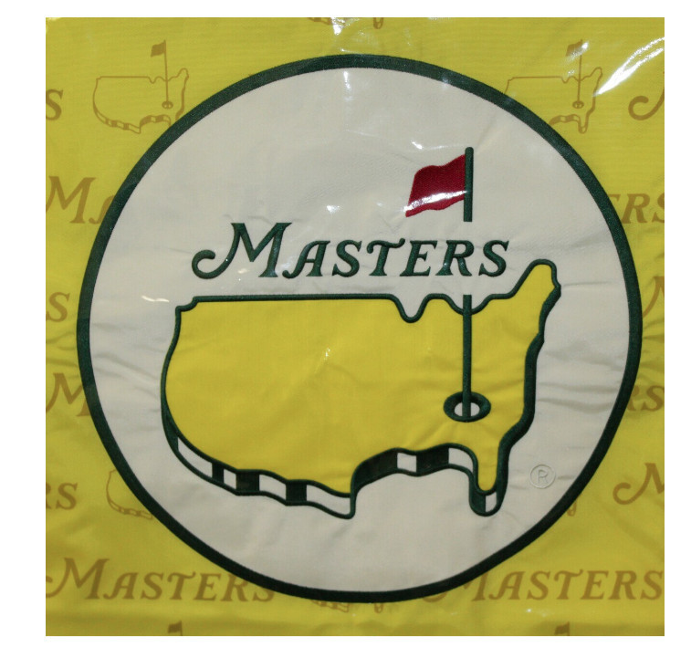 Masters Undated House Flag Image a