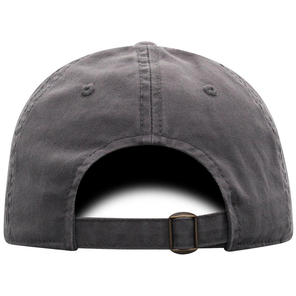 Penn State Baseball Hat Charcoal  Image a