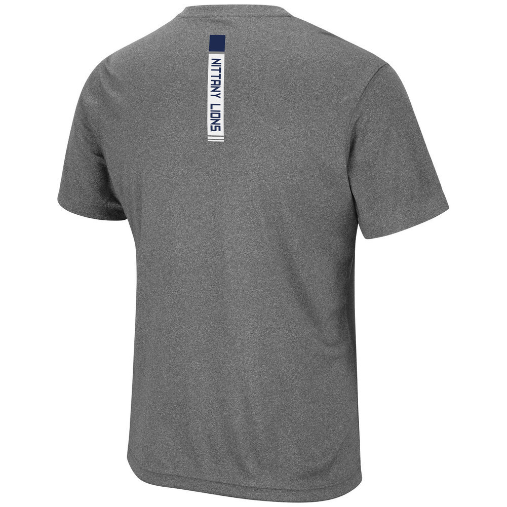 Penn State Mens Athletic City Style Performance Tee  Image a