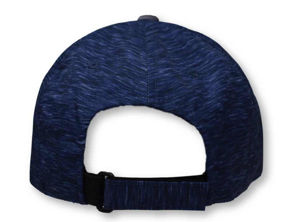 Penn State Navy Static Performance Hat  Image a