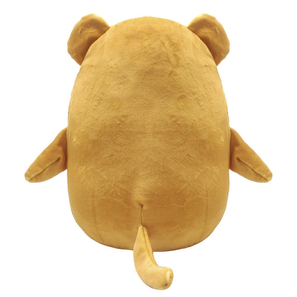 Penn State Nittany Lion Smusherz Plush Toy Image a