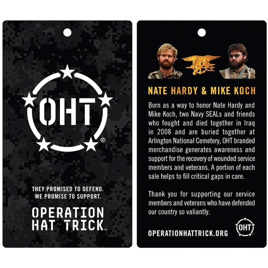 Penn State OHT Military Appreciation Digital Camo Performance Hoodie Image a