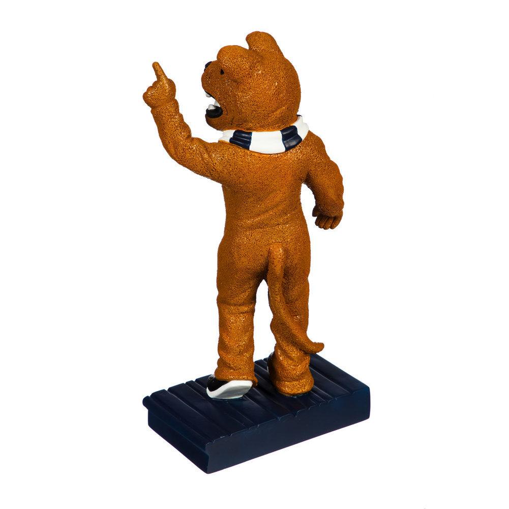 Penn State University Nittany Lion Mascot Statue Image a