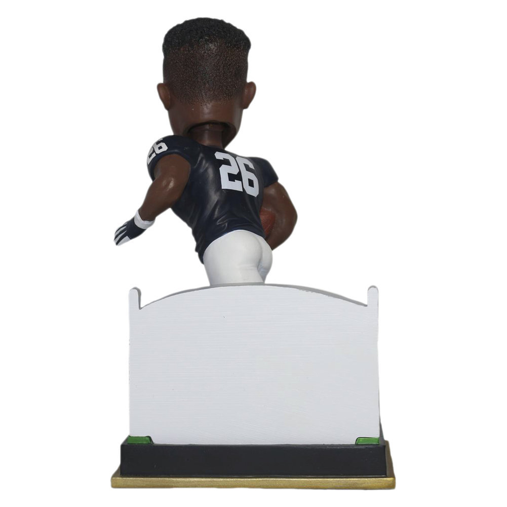 Saquon Barkley #26 Penn State Nittany Lions Collectible Bobblehead  Image a