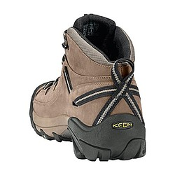 Men's Targhee II Mid Wide Hiking Boot Image a