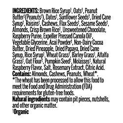 Superfood Slam Meal Bar Image a