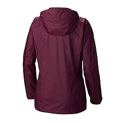 Women's Arcadia II Jacket--Extended Size Image a