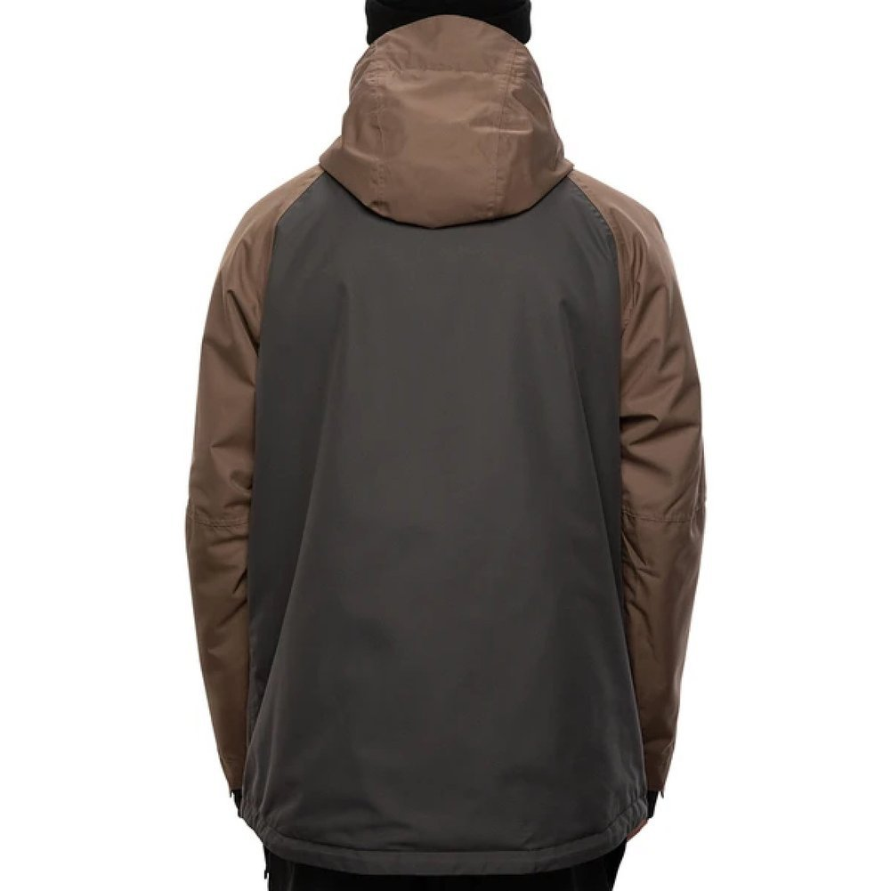 Men's Geo Insulated Jacket Image a
