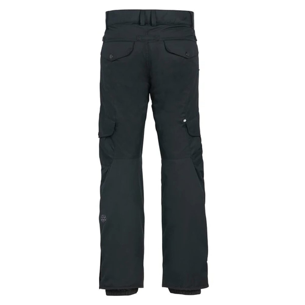 Women's Mistress Insulated Cargo Pants Image a