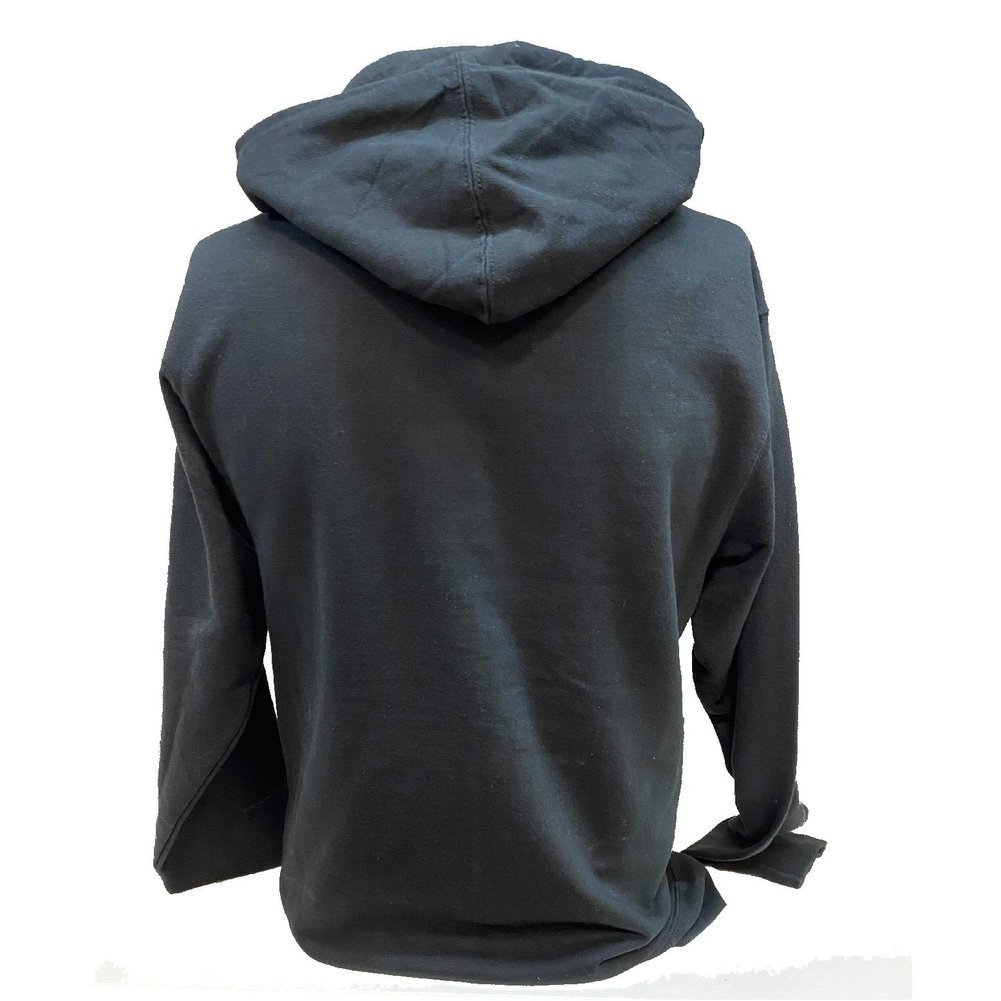 Men's Midweight Hooded Pullover Sweatshirt Image a