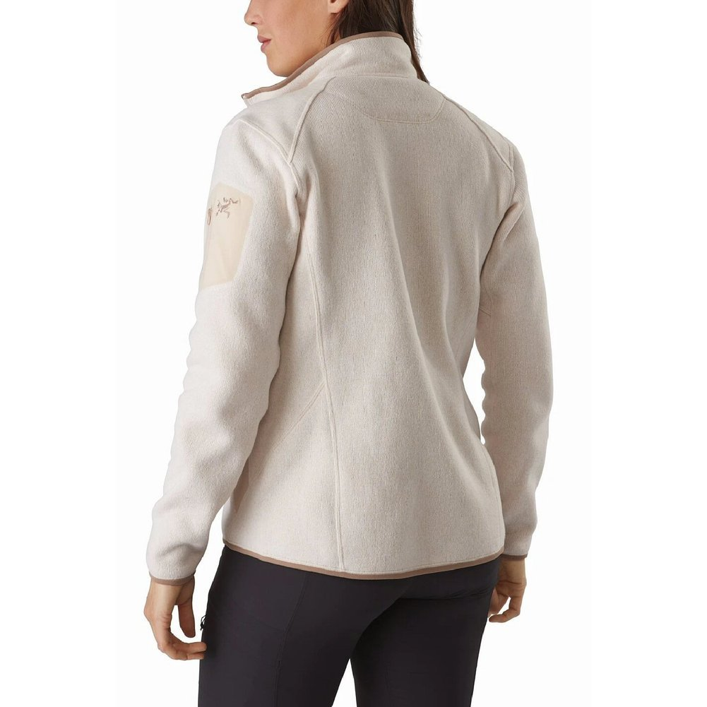 Women's Covert Cardigan Image a